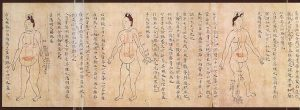 Chinese Medicine Gynecology