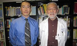 Dr. Tsao Wei Ming